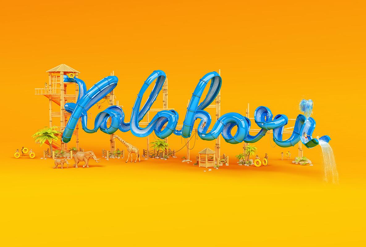 Kalahari – Resorts