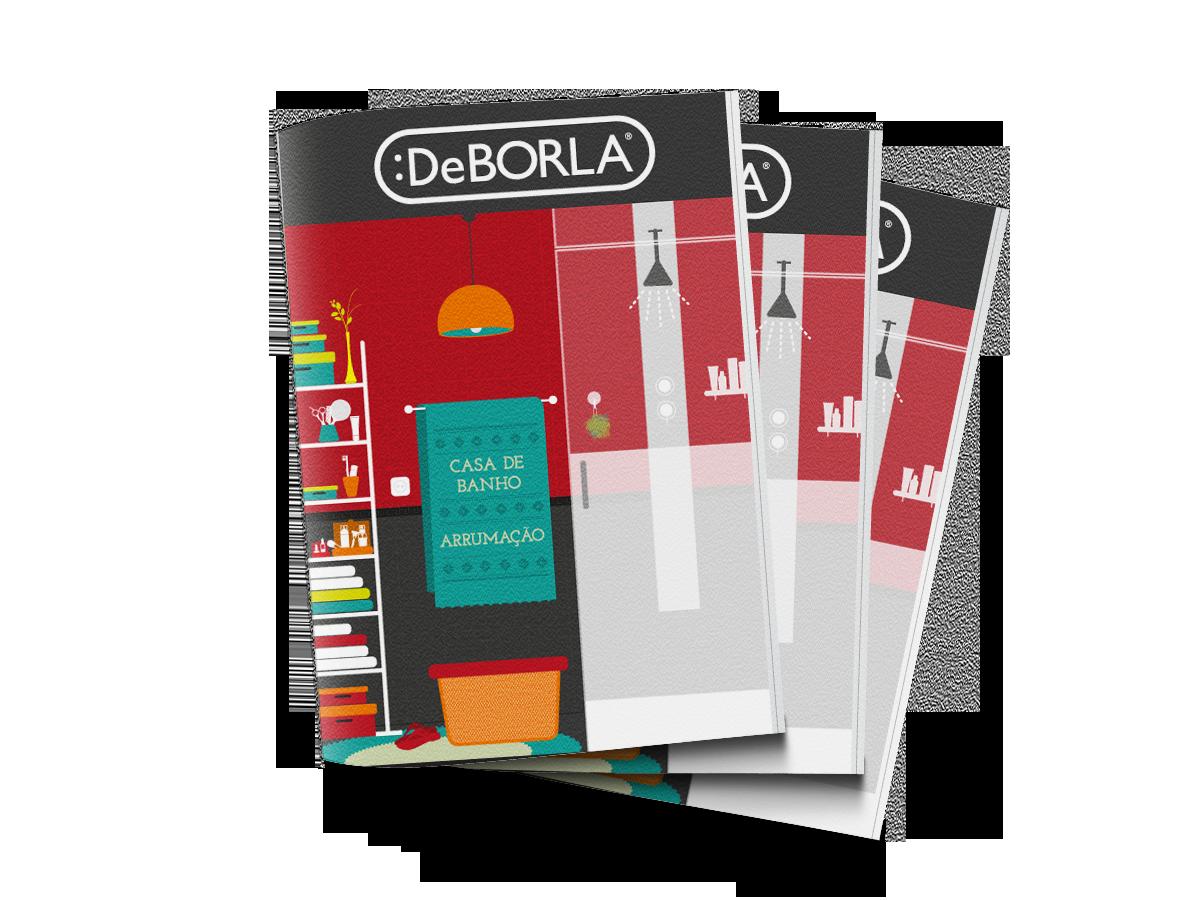 DEBORLA / Design Proposal