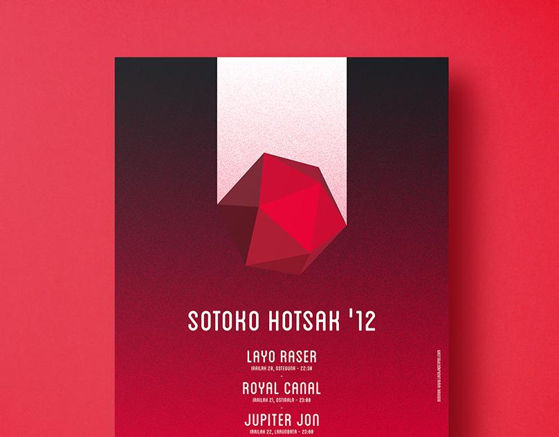 Sotoko Hotsak 12