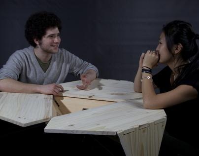 Modular Joint Table