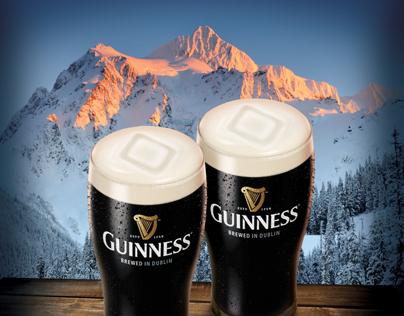 Guinness Advertisement