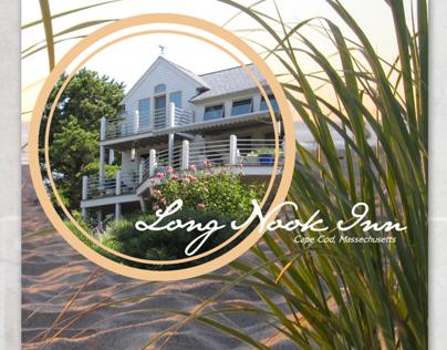 Long Nook Inn Sales Sheet