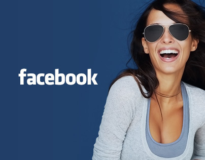 Facebook - New Look & Concept