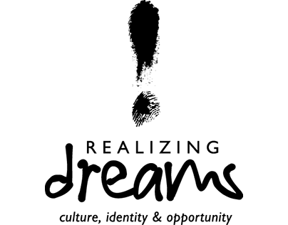 Realizing Dreams Logo
