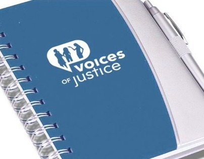 Voices of Justice Logo