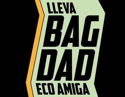 Bag Dad | Eco Friendly Bags