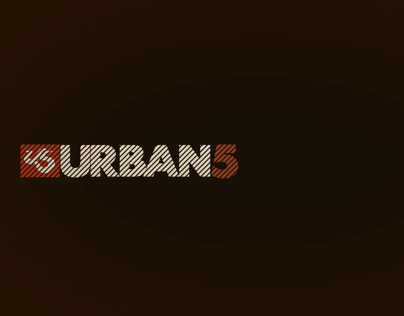 Urban5 Editorial - İlker Aksungar