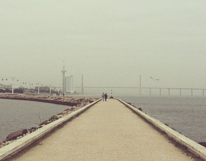 Lisbon // iPhoneography 2012