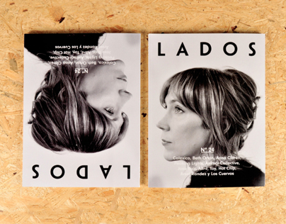 Lados Magazine – Issue 24