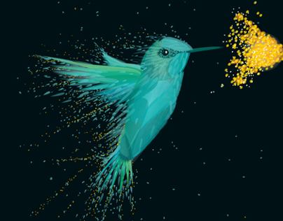 Limited Edition Hummingbird Art Prints