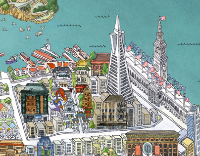 The TOC guide to San Francisco
