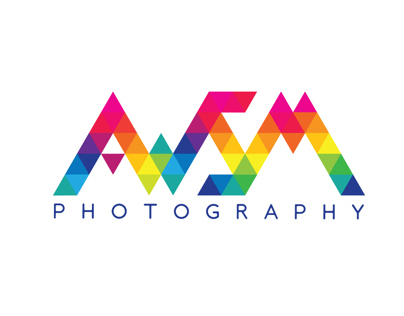 Branding : Logo for AWSM Photography