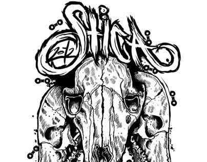 Fixagars t-shirt design - Stica Brand