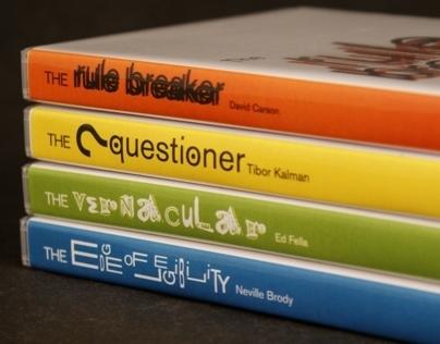 Digital Pioneers of Graphic Design