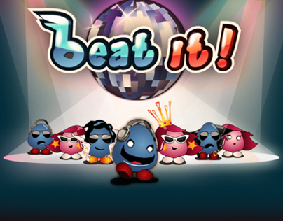 Beat It - Facebook Game
