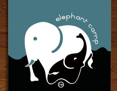 Elephant Camp Brochure