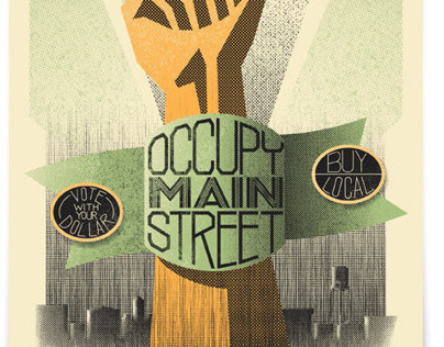 Occupy Main Street