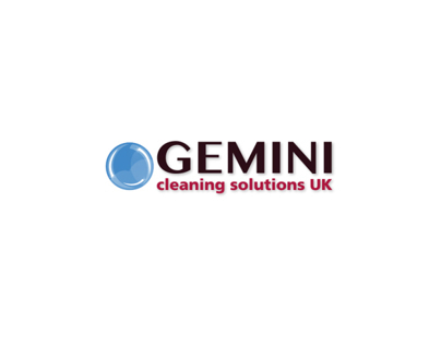 Branding & Identity - Gemini Cleaning Solutions UK