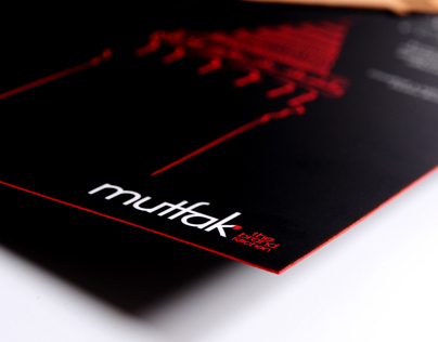 SERANIT-MUTFAK, GREETING CARD DSGN & ART DIRECTION