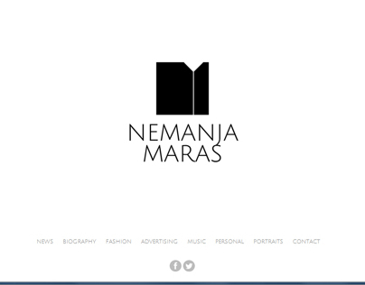 www.nemanjamaras.com