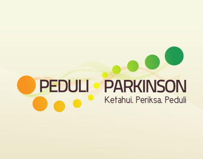 Peduli Parkinson : Parkinson Awareness Campaign