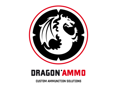 Dragon Ammo, Corporate Identity & Packaging