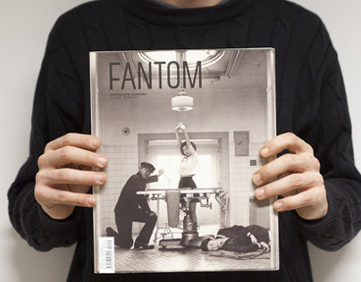 FANTOM photographic quarterly