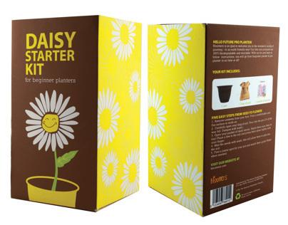 Daisy Starter Kit