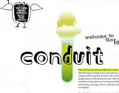 Conduit Labs