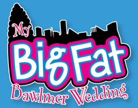 My Big Fat Bawlmer Wedding 2010