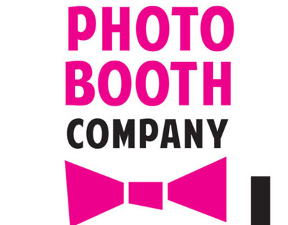 The Virginia Photo Booth Company Identity System