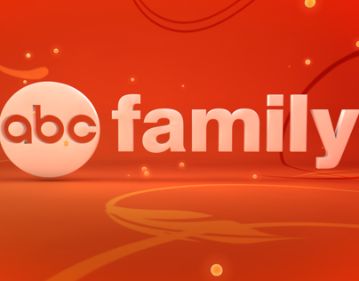ABC Family Promo Open