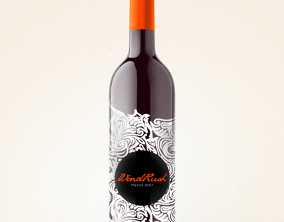 Wine Packaging