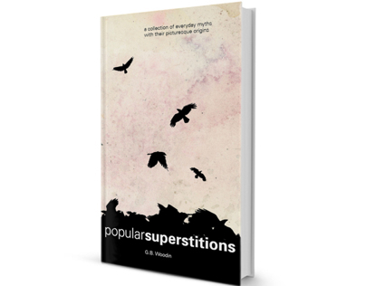 Redesign: Popular Superstitions