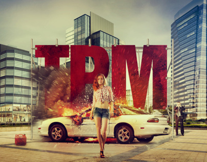 TMP - Photo manipulation
