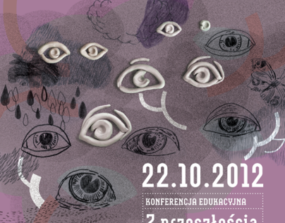 poster | conference on teaching about holocaust