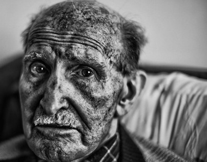 The Faces Of Old