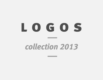 Logo Collection by F.Arvanitakis