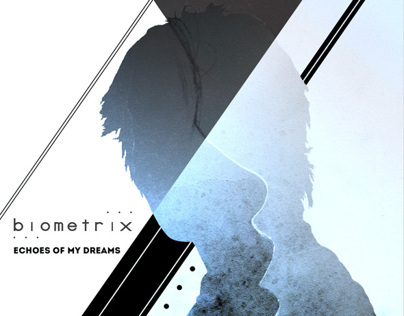 Biometrix official album and Facebook timeline artwork