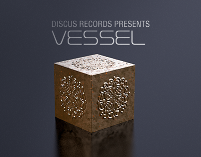 Vessel EP Album Art