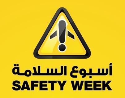 SAFETY WEEK, ADAC
