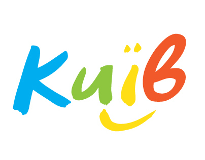 Corporate identity of the city of Kiev