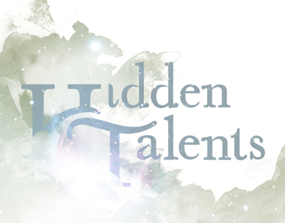 Hidden Talents Campaign