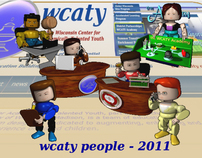 the WCATY People