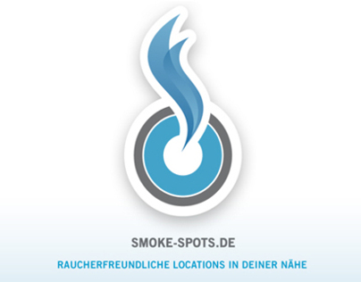 Smoke-Spots | CI, Website, App & Facebook