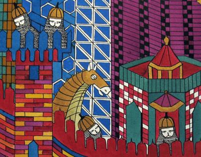 Mulharas da Mafalda Xavier