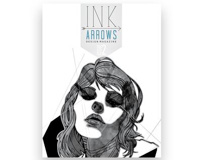 ISSUE TWO of Ink & Arrows