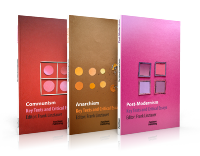 Cultural Concepts Book Cover Series