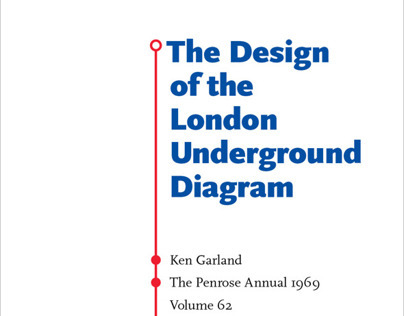 The Design of the London Underground Diagram