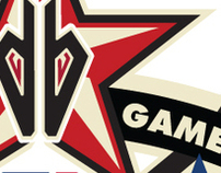2011 All-Star Game Logo Concept